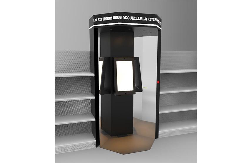 une cabine d essayage Les cabines d'essayage doivent être accessibles à tous handinorme vous explique comment aménager vos cabines pour les personnes à mobilité réduite et accessible aux personnes handicapées.